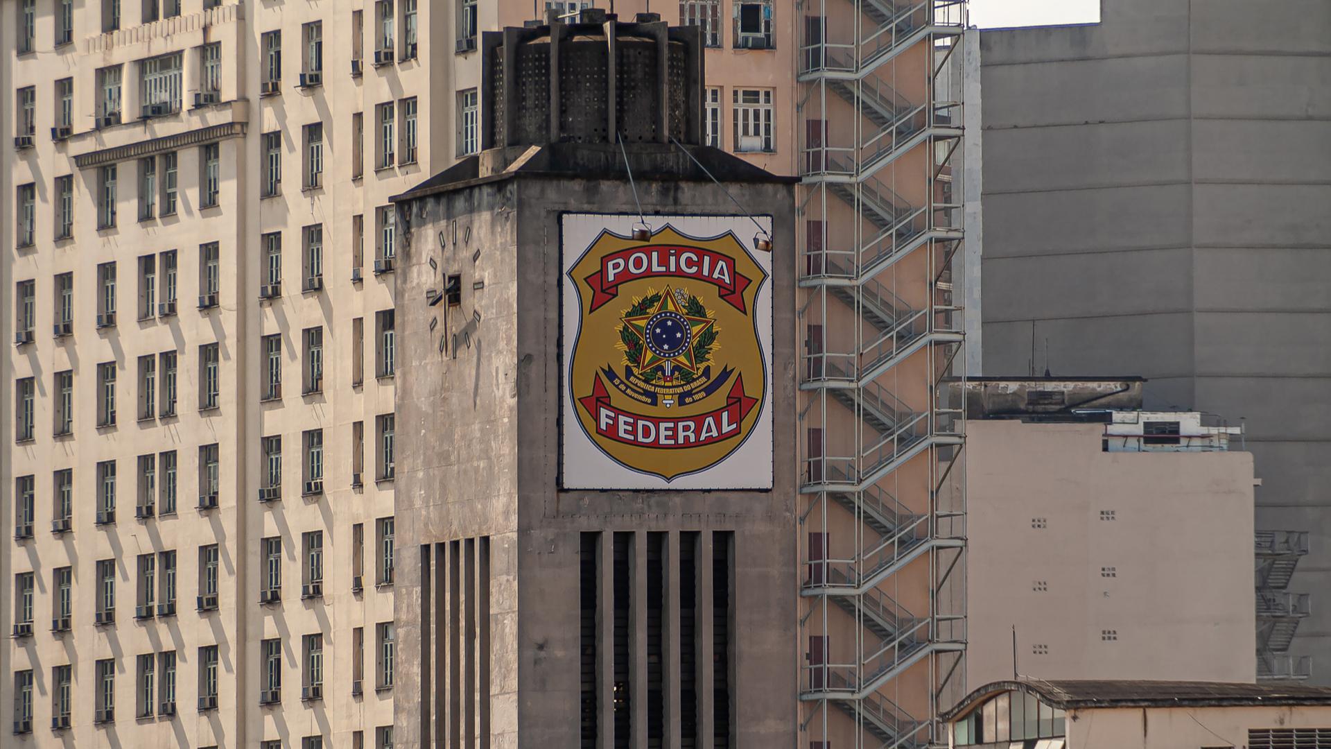 Forbundspolitiet anholder leder af Gas Consultoria