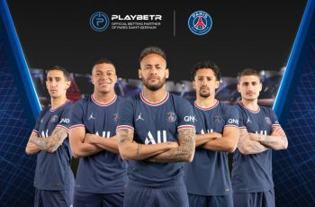 Playbetr bliver Paris Saint-Germains eksklusive bettingpartner i Latinamerika