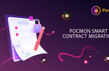PocMons nye smarte kontraktmigration og forsalg