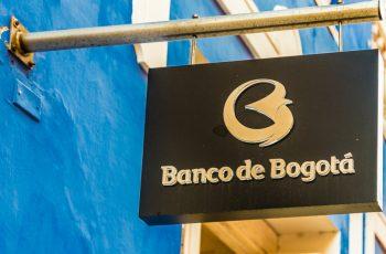 Colombias ældste bank begynder at teste køb af kryptokurrency