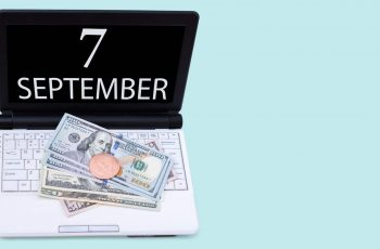 Folk vil købe R $ 150 i Bitcoin den 7. september